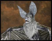 Bat Performance Costumes